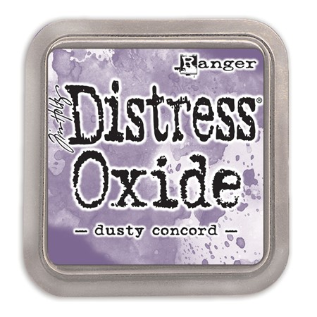 Distress Oxides - Dusty Concord