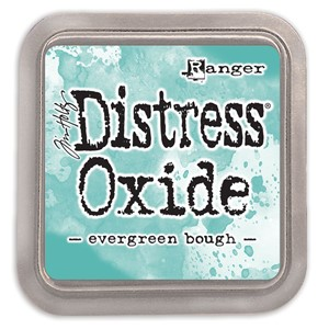 Distress Oxides - Evergreen Bough