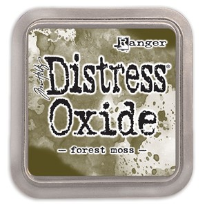 Distress Oxides - Forest Moss