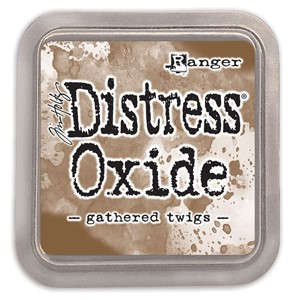 Distress Oxides - Gathered Twigs