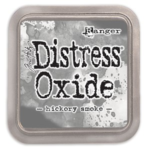 Distress Oxides - Hickory Smoke