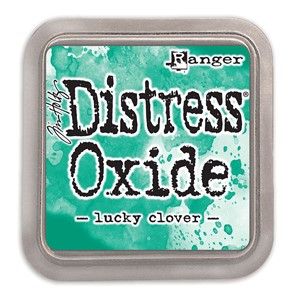 Distress Oxides - Lucky Clover