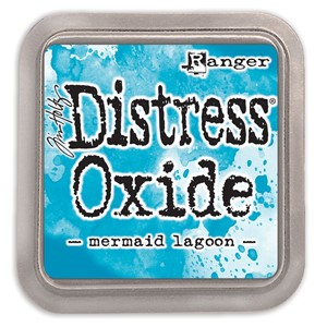 Distress Oxides - Mermaid Lagoon