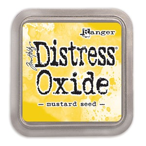 Distress Oxides - Mustard Seed