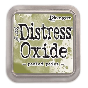 Distress Oxides - Peeled Paint