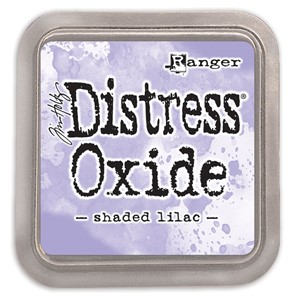 Distress Oxides - Shaded Lilac