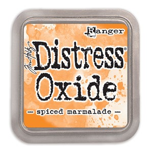 Distress Oxides - Spiced Marmalade
