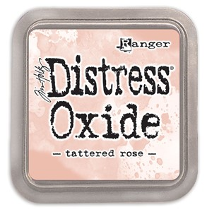 Distress Oxides - Tattered Rose