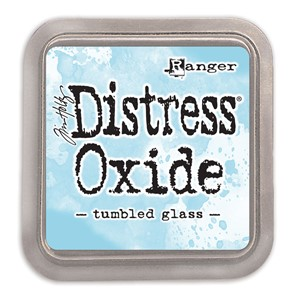 Distress Oxides - Tumbled Glass
