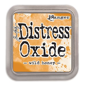 Distress Oxides - Wild Honey