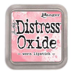 Distress Oxides - Worn Lipstick