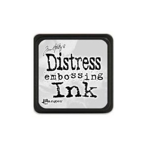 Tim Holtz Distress Mini Embossing Ink Pads