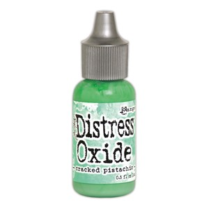 Distress Oxides Reinkers - Cracked Pistachio