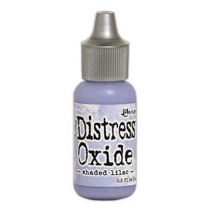 Distress Oxides Reinkers - Shaded Lilac