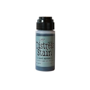 Distress Stain - Iced Spruce