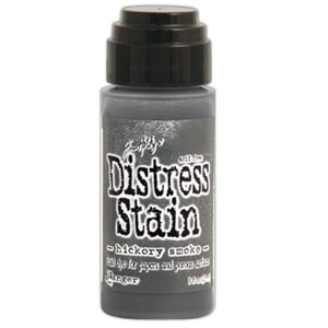 Distress Stain - June Hickory Smoke