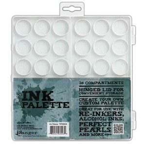 Tim Holtz Distress Palette