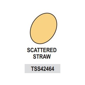 Distress Spray Stain - Scattered Straw