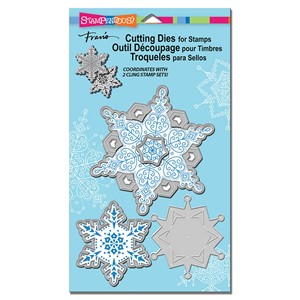 Snowflake DIE CUT SET
