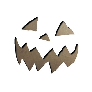 Movers & S. Magnetic Die Set 4PK- Mini Scary Jack-o-La-Utgår