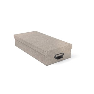 Accessory - Decorative Strip On the Edge Die Storage Box