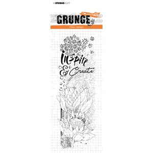 SL Clear Stamp Grunge Collection 74x210mm nr.496