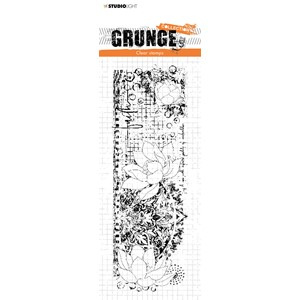 SL Clear Stamp Grunge Collection 74x210mm nr.497