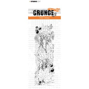 SL Clear Stamp Grunge Collection 52x148mm nr.499