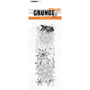 SL Clear Stamp Grunge Collection 52x148mm nr.501