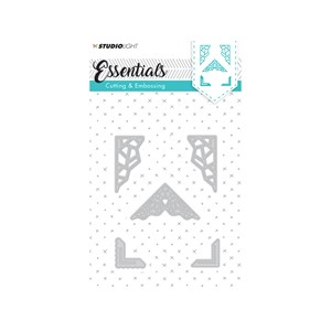 Studio Light embossing die cut Essentials nr.145