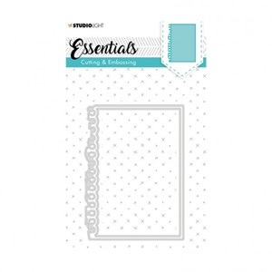 Studio Light - Embossing die cut Essentials nr.200