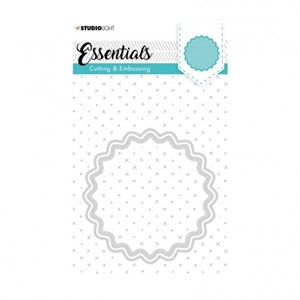 Studio Light - Embossing die cut Essentials nr.203