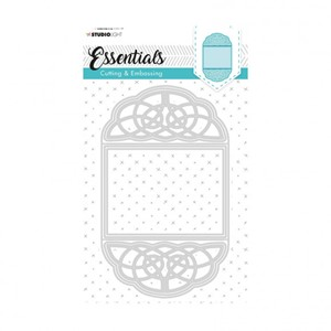 Studio Light - Embossing die cut Essentials nr.262