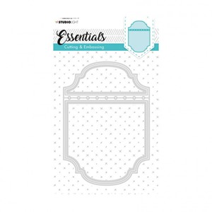 Studio Light - Embossing die cut Essentials nr.264