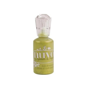 NUVO CRYSTAL DROPS - Mt Gold