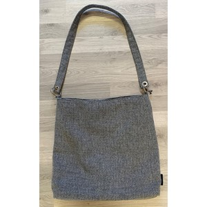 Shopper V2 bag in TASK Cathe dark grey