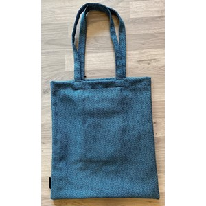 Totebag with pocket in Ponti col. 05101