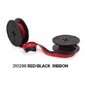 Ribbon - Typecast - Red-Black - 2 pakker