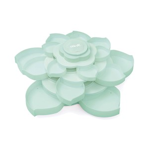 Bloom Embellishment Storage - Mint - Feb.18