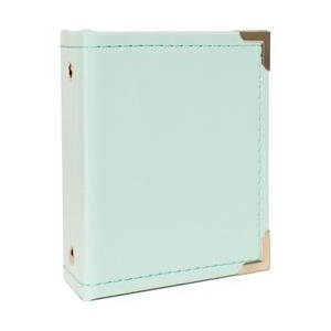 Instax Albums - We R - 2.1 x 3.4 - Mint 10 Photo Sleeve
