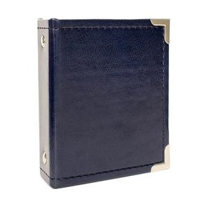 Instax Albums - We R - 2.1 x 3.4 - Navy 10 Photo Sleeve