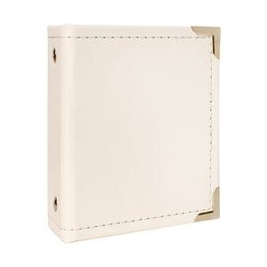 Instax Albums - We R - 2.1 x 3.4 - White 10 Photo Sleeve