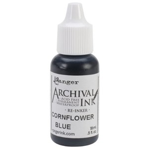 Archival Ink refill